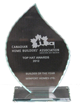 BuilderoftheYearAward2012